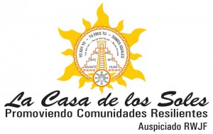 La Casa de los Soles logo