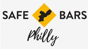 Safe Bars Philly logo