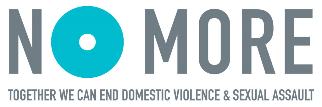 No More - Together We Can End Domestic Violence & Sexual Assault