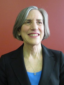 Terry Fromson- The Women's Law Project