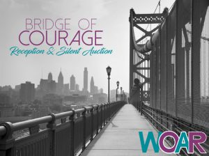 Bridge of Courage Award Reception & Silent Auction @ The Logan | Philadelphia | Pennsylvania | United States