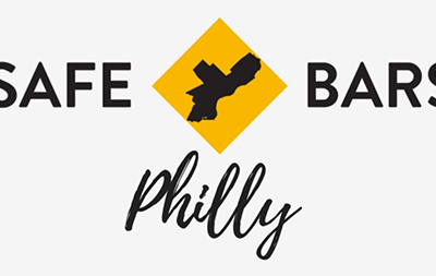 Safe Bars Philly logo