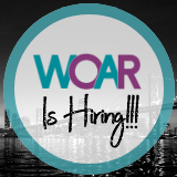 Job Announcement - WOAR is Hiring!