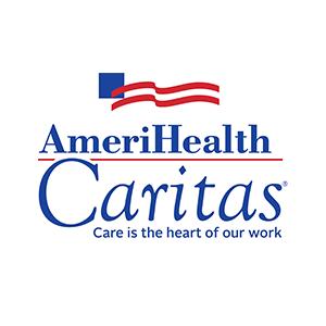 AmeriHealth Caritas logo