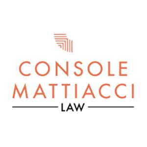 Console Mattiacci Law logo
