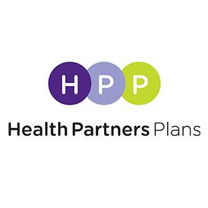 Health Partner Plans logo