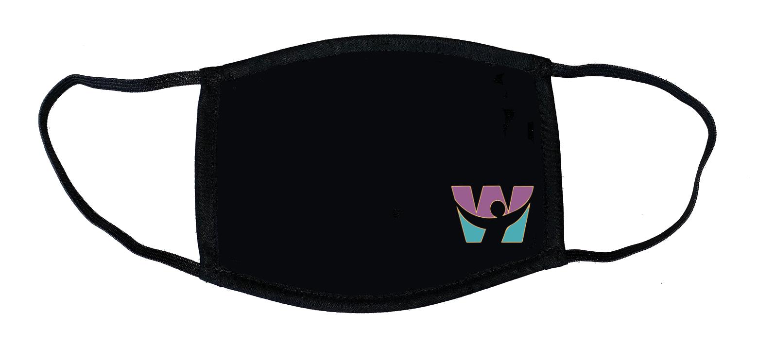 2020 WOAR Mask